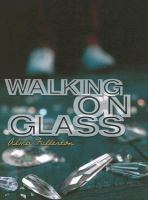 Cover Image of Walking on Glass