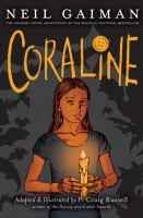 Coraline catalog link