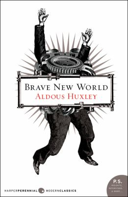 cover of the book Brave New World