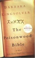 Cover Image of Poisonwood Bible