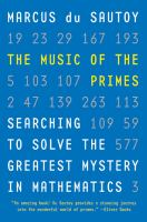 The Music of the Primes