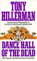 Cover of the book Dance hall of the dead