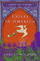 Cover of the book Exiles in America