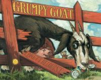 Cover Image of Grumpy Goat