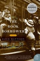 The Book Borrower