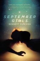 Cover of the book September girls