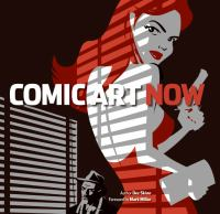 Comic Art Now catalog