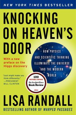 cover of the book Knocking on Heaven's Door