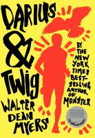Cover of the book Darius & Twig