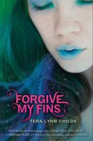 Cover of the book Forgive my fins
