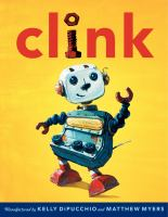 Cover of the book Clink