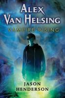 Cover of the book Vampire rising
