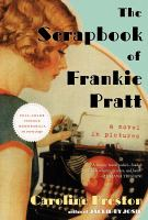 The Scrapbook of Frankie Pratt