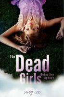 Cover art for Dead Girls Detective agency