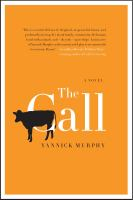 Cover of the book The call : a novel