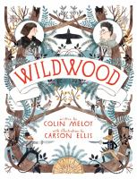 Cover of the book Wildwood