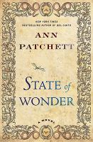 book jacket for State of Wonder
