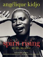 Spirit rising : my life, my music