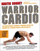 Warrior Cardio