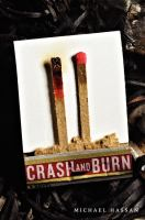 Cover of the book Crash and Burn