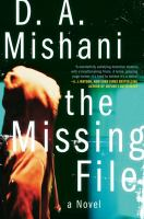 Cover Image of Missing file