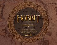 The hobbit : an unexpected journey : chronicles : art & design
