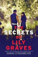 The Secrets of Lily Graves