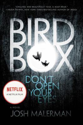 Cover of Bird Box novel by Josh Malerman