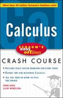 Calculus [electronic resource] : based on Schaum's outline of differential and integral calculus by Frank Ayres, Jr. and Elliot Mendelson