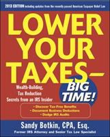 Lower your Taxes-big Time!