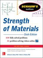 Schaum's Outline of Strength of Materials [electronic resource]