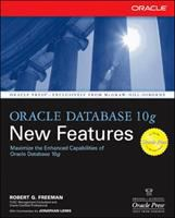 Oracle Database 10g new features [electronic resource]
