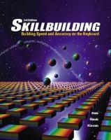 Skillbuilding