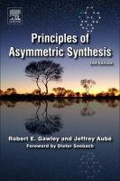 Principles of asymmetric synthesis. [electronic resource]