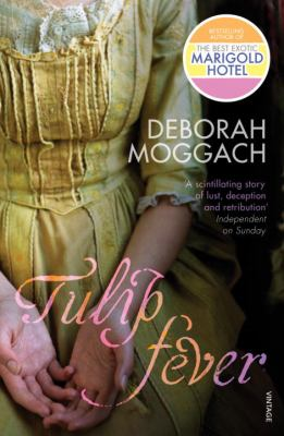 Tulip Fever book jacket