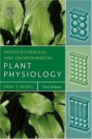 Physicochemical and environmental plant physiology [electronic resource]