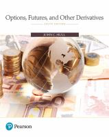 Options, futures, and other derivatives /