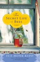 Cover of the book The secret life of bees