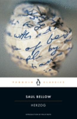 Cover Image for Herzog by Saul Bellow