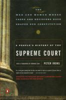A People's History of the Supreme Court