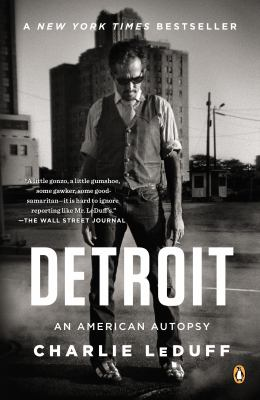 cover of the book Detroit: An American Autopsy