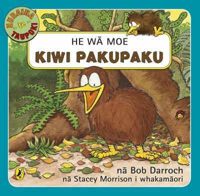He wā moe, Kiwi Pakupaku