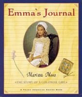 Emma's Journal