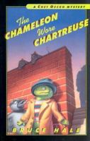 Cover Image of Chameleon Wore Chartreuse