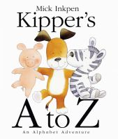 Kipper's A to Z