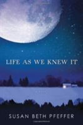 Cover art for Life As We Knew It
