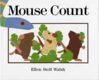 Cover Image of Mouse count
