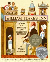Cover Image of Visit to William Blake&apos;s Inn