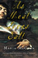 Cover of the book As meat loves salt