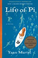 Cover Image of Life of Pi